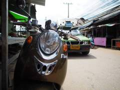 Thai-bike