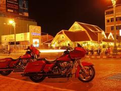 Thai bikes (Khon Kaen)