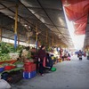 Market in Pokhara
