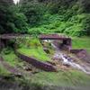 Bridge old-style