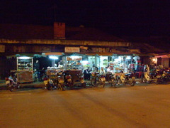 Đà Lạtで夜遅くまで開いているカフェ