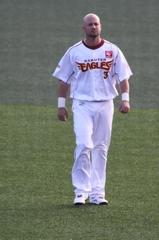 Casey McGehee