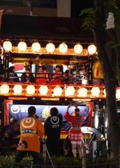 2012 仙台青葉祭り6