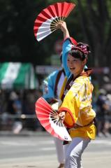 夏まつり仙台すずめ踊り~その弐~