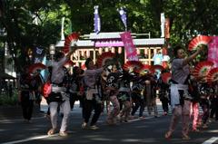 2012 仙台青葉祭り1