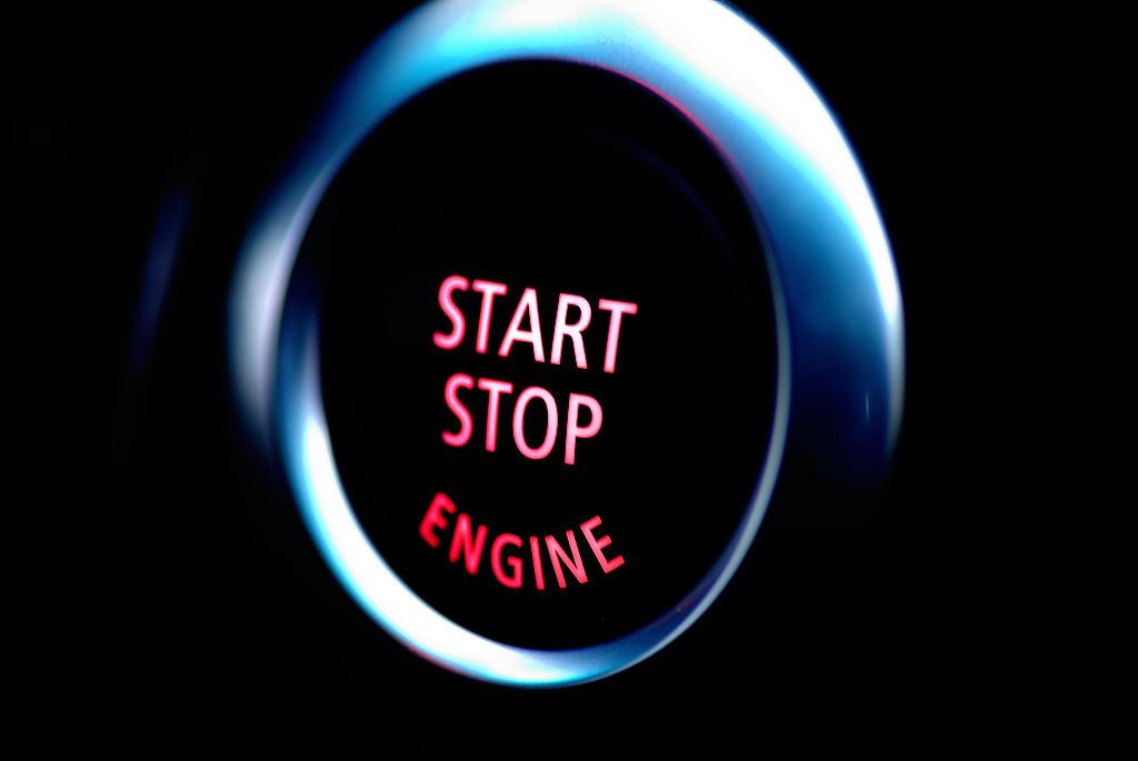 START or STOP