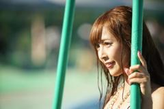 フレッシュ!屋外大撮影会 横浜プールセンター9/18 葵井えりか1