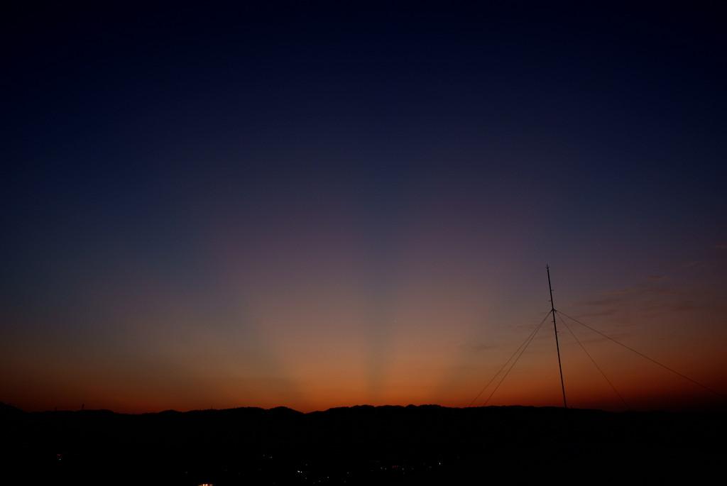 Light in morning_1