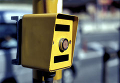 信号押しボタン