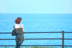 sky-aqua blue