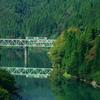 2橋(にきょう)リフレクション