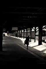 platform #5