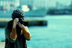 君を撮りたい