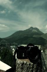 旅するカメラ