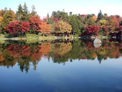立川公園①