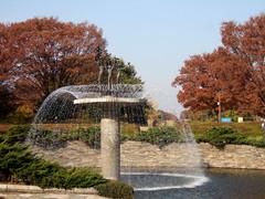 立川公園②