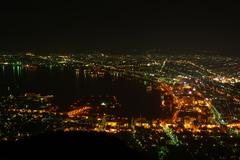 hakodate night view Ⅱ
