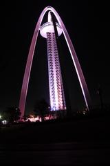 ライトUPin138タワー