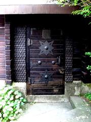 開かずの扉・・・