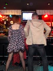 Let's dance !!!
