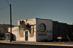 Tepid beer