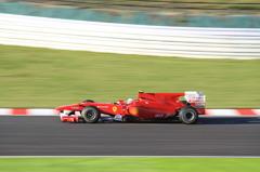 Ferrari F.Alonso
