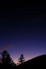 Gradation Sky