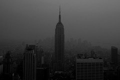 ONCE UPON A TIME IN NEW YORK #1