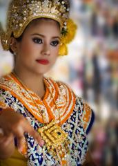 タイの舞姫