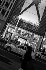 STYLISH AT Ginza