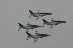2008入間基地航空祭