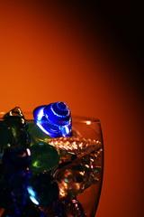 黄昏glass。