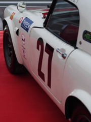 S800 Racing