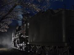 D51561の夜