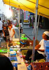 2008年夏祭り