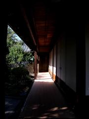 新薬師寺 庫裏