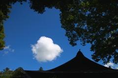 雲~夏休み最後のドライブ~
