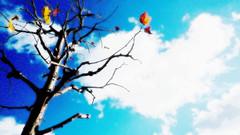 Winter-sketch