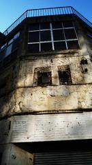 Ruin-building