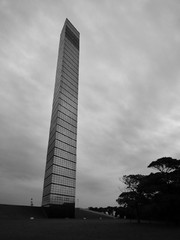 Port-tower