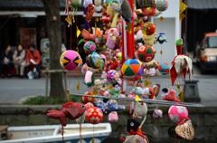 水の郷柳川の雛祭り 6