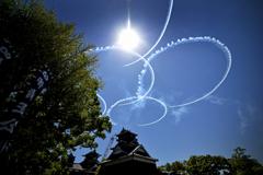 復興支援「飛翔祭」4