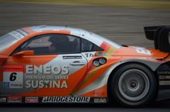 2013 SUPER GT IN KYUSHU 300KM 19