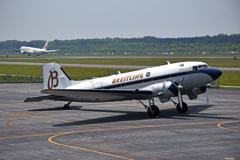BREITLING DC‐3 Ⅳ