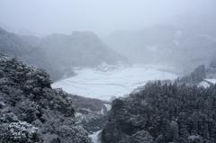 雪の日 4