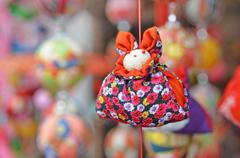 水の郷柳川の雛祭り 7