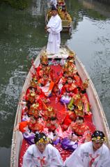 水の郷柳川の雛祭り 2