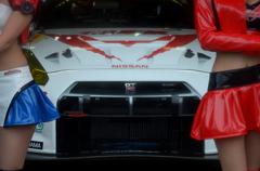 2013 SUPER GT IN KYUSHU 300KM 14
