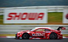 2015 SUPER GT IN KYUSHU 300KM 20