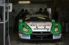 2013 SUPER GT IN KYUSHU 300KM 15